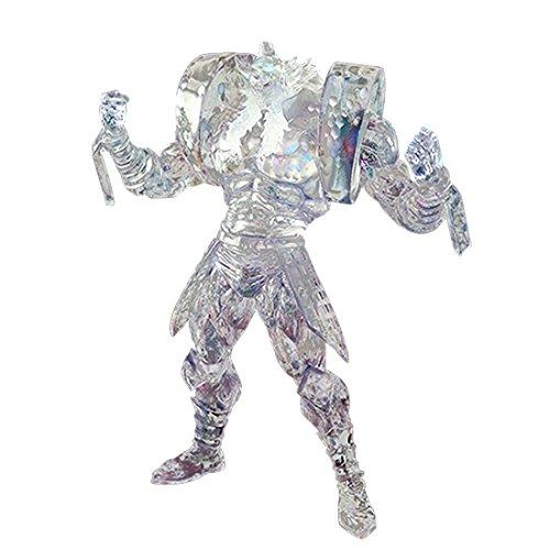 キン肉マン スパイスシード spiceseed 悪魔将軍 ダイヤモンドパワーver レジンキャスト製 ccp