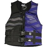 Liquid Force Heartbreaker CGA Wakeboard Vest Womens Sz S by Liquid Force