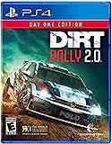 DiRT Rally 2.0 (輸入版:北米)- PS4