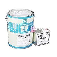 エスケー化研 水性弾性セラタイトSi 中彩色 4.2kg SR-404