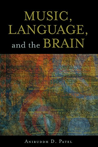 Download Music, Language, and the Brain 0199755302