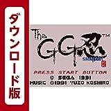 THE GG 忍 [3DSで遊べるゲームギアソフト][オンラインコード]