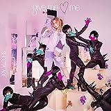 【Amazon.co.jp限定】「give me♡me」(初回限定盤) (メガジャケ付き)