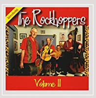Introducing the Rockhoppers 2