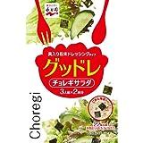 永谷園 グッドレ チョレギサラダ 31.6g