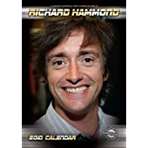 Richard Hammond 2010 A3