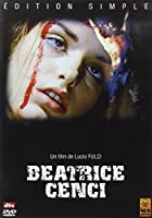 Beatrice Cenci: Liens D Amour Et D [DVD] [Import]