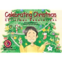 Celebrating Christmas (Learn to Read. Holiday Series)