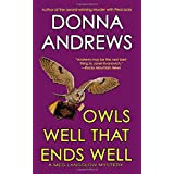 Owls Well That Ends Well: 6
