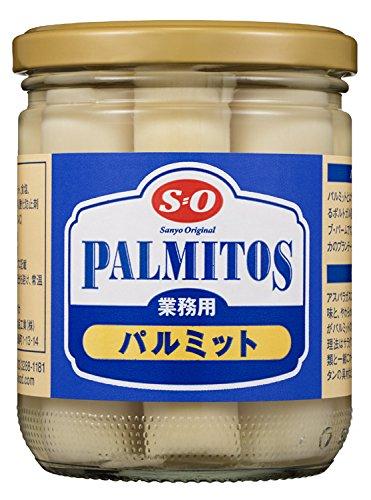 パルミット 瓶 410g