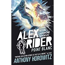 Alex Rider Bk 2: Point Blanc