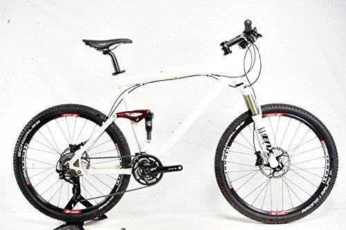 BMW(ビーエムダブリュー) CROSS COUNTRY(クロス カントリー) マウンテンバイク 2012年 XLサイズ