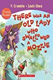 There Was an Old Lady Who Swallowed a Mozzie Boxed Set (Old Lady Mozzie)