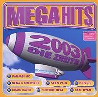 Mega Hits 2003