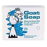 The Goat Skin Care(ゴートスキンケア) ゴートソープ 100g (オリジナル)