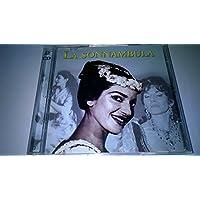 ベルリーニ:夢遊病の女 全曲