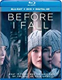 Before I Fall (Blu-ray + DVD + Digital HD)