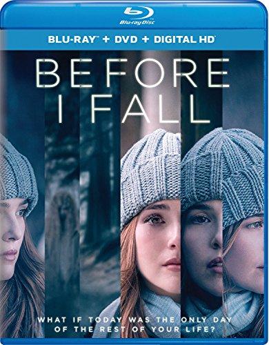 Before I Fall (Blu-ray + DVD + Digital HD)