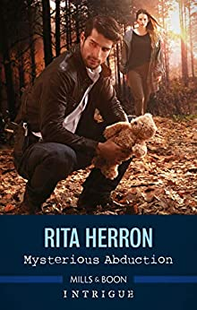 Mysterious Abduction (A Badge of Honour Mystery) by [Herron, Rita]