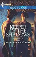Keeper of the Shadows (Harlequin Nocturne\The Keepers: L.A.)