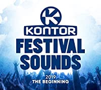 KONTOR FESTIVAL SOUNDS