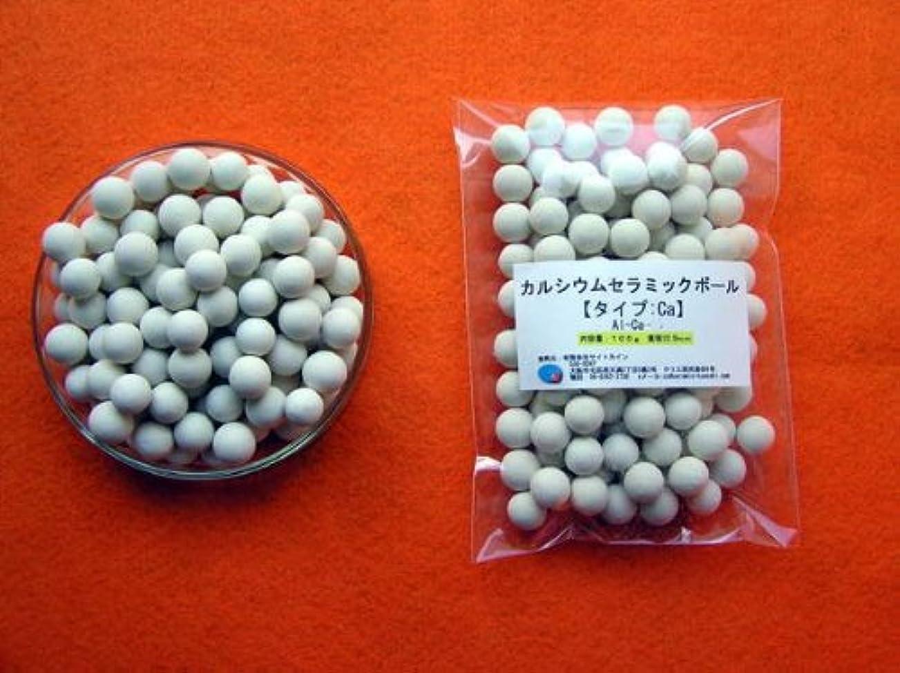 政権スキニースノーケルマグネシウムセラミックボール 250グラム