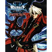 BLAZBLUE PLAYERS GUIDE (エンターブレインムック ARCADIA EXTRA VOL. 76)
