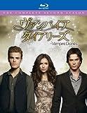 ヴァンパイア・ダイアリーズ〈セカンド・シーズン〉 コンプリート・...[Blu-ray/ブルーレイ]