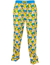 Adventure Time SLEEPWEAR メンズ