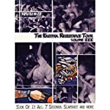 EASTPAK Eastpak Resistance Tour - Vol.3 [2006] [DVD]