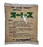 オーレス500 1袋500g 浄化槽の脱臭・浄化促進・機能回復剤
