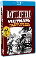 Battlefield Vietnam: From Dien Bien Phu to Peace [Blu-ray] [Import]