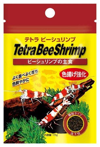 テトラ (Tetra) ビーシュリンプ 15g