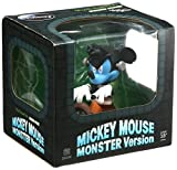 VCD MICKEY MOUSE FRANKENSTEIN version(ノンスケール PVC製塗装済み完成品)