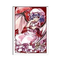 東方Project 夢幻公式スリーブコレクション vol.3 「レミリア・スカーレット」 60枚入