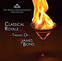 Classical Royale Themes of James Bond by Royal Philharmonic Orchestra