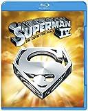 【初回生産限定スペシャル・パッケージ】スーパーマンIV 最強の敵[Blu-ray/ブルーレイ]