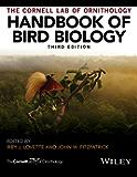 Handbook of Bird Biology (Cornell Lab of Ornithology) (English Edition)