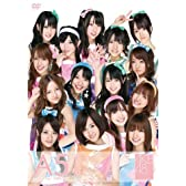 AKB48 チームA 5th Stage「恋愛禁止条例」DVD