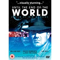 Until The End Of The World [DVD][1991] [1992] by William Hurt