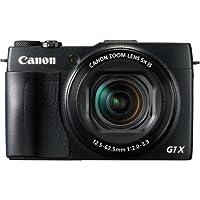 Canon Powershot G1X MARK II (15 MP,5 x Optical Zoom,3 -inch LCD)