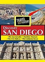 TRAVEL THRU HISTORY Discover San Diego [DVD]