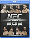 Ufc Best of 2012: Year in Review [Blu-ray] [Import]