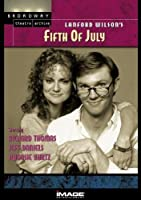 Fifth of July [DVD] [Import]