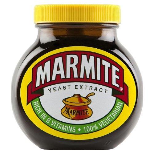 Marmite Yeast Extrac (マーマイト) 500g【海外直送品】【並行輸入品】