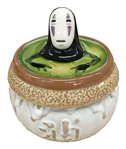 千と千尋の神隠し のんびりお風呂小鉢 カオナシ