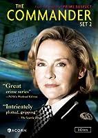 Commander Set 2 [DVD] [Import]