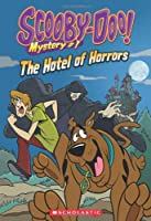 Hotel of Horrors (Scooby-Doo Mystery)