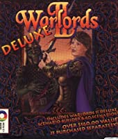 Warlords II Deluxe (輸入版)