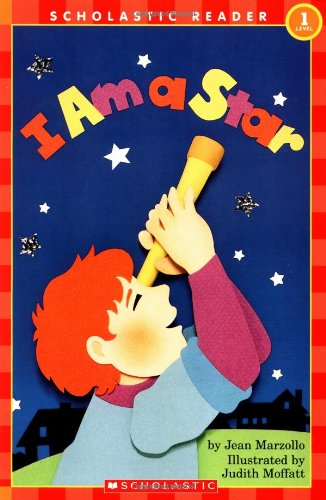 I Am a Star (Hello Reader Science, Level 1)の詳細を見る